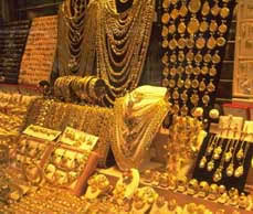 Gold Mining and Processing The High Cost of Gold Jewelry