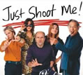Just Shoot Me cast