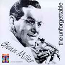 image of a Glenn Miller album cover