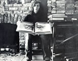 Graham Nash - Prison Song link; thumb of Graham Nash album cover