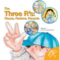 book cover for The Three R's: Reuse, Reduce, Recycle, by Nuria Roca, Rosa M. Curto, 2/1/2007