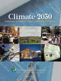 book cover for Climate 2030, by Union of Concerned Scientists, 3/1/2010