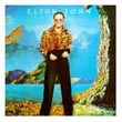 album cover for Elton John, Caribou