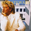 album cover for The Very Best of Rod Stewart, Vol. 2; click to go to Fun With Lyrics Page for the phrase Bad Principal