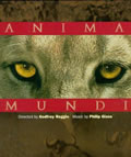 DVD cover for Anima Mundi