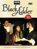 image for BLACK ADDER; click to view related items on Amazon dot com