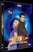 image for DOCTOR WHO DVDs; click to view on Amazon dot com
