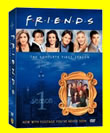 image of Friends DVD; click to view on Amazon dot com